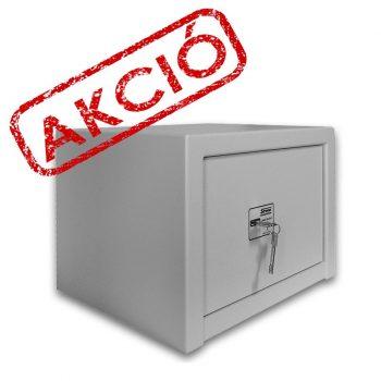 Nova 2 bútorszéf - Kulcsos zárral, szállítással
