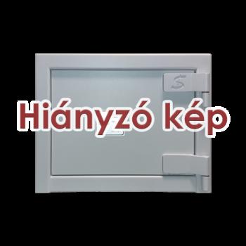 bútorszéf - széf - olcsó kulcsos - Straussmetal kis és nagyker